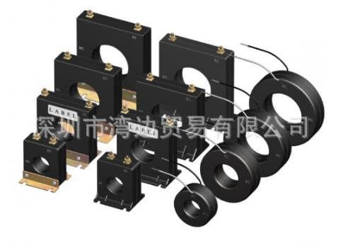 Electromagnetic 1-OCP-100繼電器