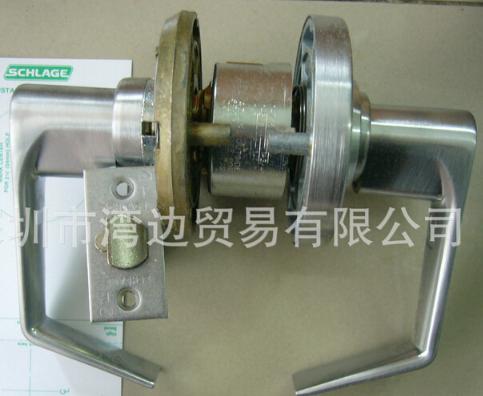 进口SCHLAGE西勒奇L9050P机械锁电子锁