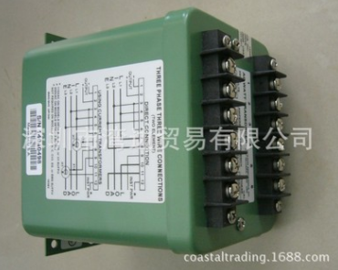 原装进口OSI功率放送器GW5系列