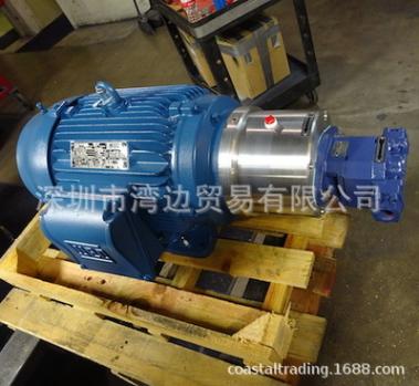 Rotor-Tech泵 GS-1100系列齿轮泵
