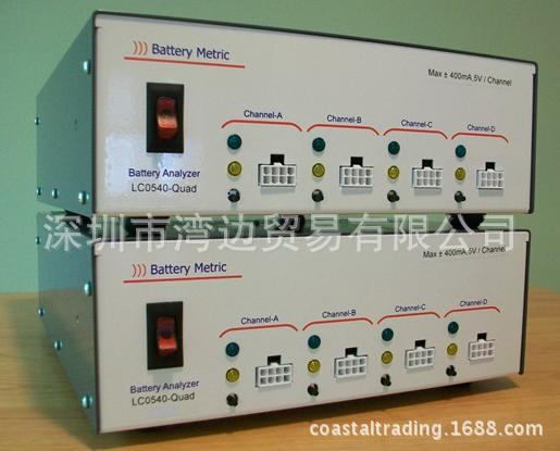 Battery Metric LC0510电池分析仪