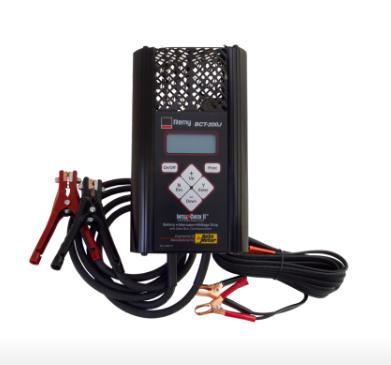 AutoMeter BCT-200J车辆电性能测试仪