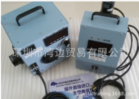 美国原装进口HI-Q FCM-02污染监测仪