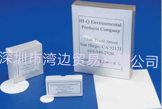 HI-Q ENVIRONMENTAL PRODUCTS美国进口HI-Q过滤纸空气过滤 FP5211-20