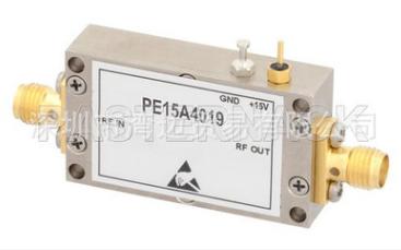 美国Pasternack PE15A4051中功率宽带放大器