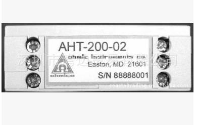 美國AHT-200-02,歐姆克 Ohmic傳感器