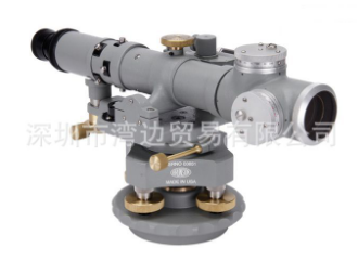 Brunson 545-160多功能精密水準儀