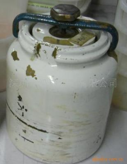 J7740E陶瓷研磨罐
