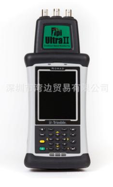 TPI 9041 Ultra II智能振动分析仪和平衡器