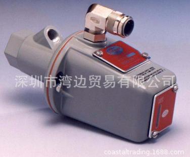 美国进口Fireye 45RM4扫描仪